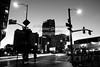1 (9) (Rainer Quesada Photography) Tags: losangeles night nightphotography urban city downtown draggingshutter lightstreaks photoshop architecture buildings street streetlights usa southerncalifornia framing light