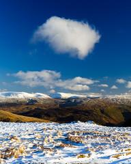 Great Weather (Joe Hayhurst) Tags: 2018 cloud cumbria hill joehayhurst lakedistrct landscape mountain snow winter