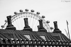 London Eye (Westminster) (Yorch Seif) Tags: londoneye westminster londres london