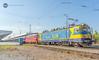 🎬 Diana (BackOnTrack Studios) Tags: bdz passenger train electric locomotive double electroputere craiova končar diana rail railways sofia centrail railway station bulgarian 8641 46 219 46219 44174 44 174 loco