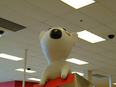 Target (Warwick Mall)