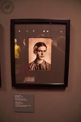 Casa Azul - Frida Kahlo (Viaggiatori del Mondo) Tags: messico mexico cdmx museo casa azul frida kahlo art arte painting paint foto icon icona diego rivera