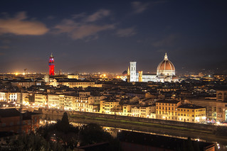 Firenze (Italy)