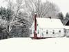 Old House On Fremont Road (walter_g) Tags: sonya6000 minoltamc58f14lens rawtherapee53 gimp298 nikcolorefexpro gmic