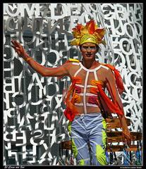 El Circo del Sol (wuploteg1) Tags: circo sol soleil sun cirque zaragoza expo agua 2008 water saragosse aragón aragon spain
