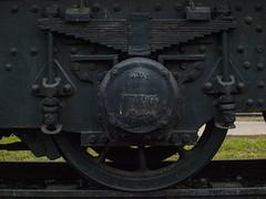 P1218895 (Dreamaxjoe) Tags: gozmozdony 424steamlocomotive steam locomotive 424 bivaly celldömölk