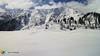 View of the Ski slopes from Phase I - Gulmarg (vijaymverma) Tags: 2018 february snow india gulmarg kashmir canoneosm eosm1855mm nature ski