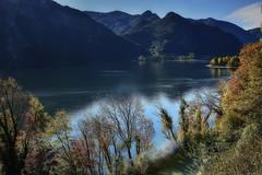 IDRO (giannipiras555) Tags: autunno panorama landscape colline idro alberi natura lombardia