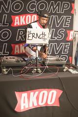 Akoo/Ewing Launch (sabrinafvholder) Tags: akoo ewing ro james dali voodoo nyc genius rob markman