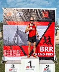 Bahrain 15km Grand Prix race.