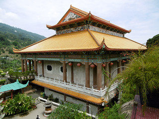 Kek Lok Si Temple, George Town, Malaysia