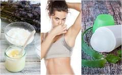 Koltuk Altı Kokusunu Gidermek için 5 Doğal Deodorant (botnetroot1) Tags: deodorant kil kötükoku lavanta