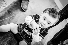 Ax's First Birthday Party (NONfinis) Tags: seahawksfans 🐬 babyphotography twelves seahawks thedolphin babies ©nonfinis bothell washington unitedstates