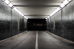 #WalkingTunnel (Brady.Tran) Tags: walking tunnels walkingtunnels pathway night nightalone nightphoto nightphotosshoot street streetlights travel discovertheworld