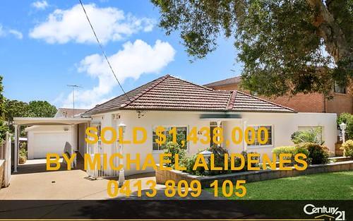46 Ponyara Rd, Beverly Hills NSW 2209