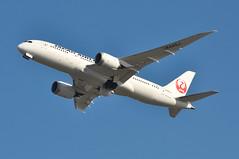 JL0042 LHR-HND (A380spotter) Tags: takeoff departure climb climbout belly gearinmotion gim retraction boeing 787 8 800 dreamliner™ dreamliner ja845j japanairlinescoltdjal jal jl jl0042 lhrhnd runway27r 27r london heathrow egll lhr