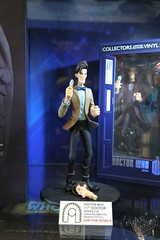 Toy Fair 2018 Big Chief Studios Doctor Who Figures 01 (IdleHandsBlog) Tags: doctorwho bigchiefstudios 12inchactionfigures toyfair2018 scifi springfair2018