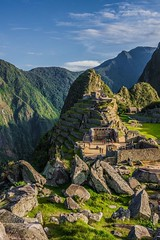 Machupicchu (SalkantayTrekMachu) Tags: travel travelphotography treking travels trek trekkinginperu travelpic travelinperu traveling tourism tour traveler nature intiraymi machupicchu mountain extreme huayna picchu hike holidays photography photograpyisart paysage proyect365 paysaje expedition