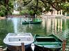 Boats (mirsavio) Tags: italy rome street views people fujifilmxt1 fujinon1855 pond boats water trees