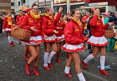 Eschweiler, Carnival 2018, 192 (Andy von der Wurm) Tags: karneval karnevalszug karnevalsumzug carnival carnivalparade costumes costume kostüm kostüme farbig bunt colorful colourful farbenfroh verkleidet dressedup smile smiling laughing lachen lächeln portrait girl boy female male teen teenager twen adult eschweiler 2018 nrw nordrheinwestfalen northrhinewestfalia germany deutschland alemagne alemania europa europe andyvonderwurm andreasfucke hobbyphotograph lustforlife groove lebensfroh lebensfreude hübsch pretty beautiful