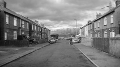 Wilson Avenue by 35mm disjointed - Cambois Blyth