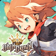 Odin Crown - Android & iOS apps - Free (jpappsdl) Tags: ios android apps japan japanese rpg world character free online fight battle enemy 3d odin arena skill multiplayer actionrpg odincrown crown moba multiplayeronlinebattlearena ruler