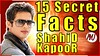 Shahid Kapoor 👉 15 Facts of Shahid Kapoor you may don't know - Lifestyle, Kareena & Girlfriend (amazingworld01) Tags: shahid kapoor 👉 15 facts you may dont know lifestyle kareena girlfriend