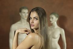 Puppenspielerei (juergenberlin) Tags: sexy eyes girl beauty portrait model topmodel berlin fashion