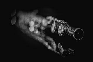 Querflöte / Flute