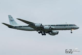 N817NA NASA Douglas DC-8