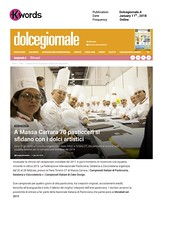 """180111_DOLCEGIORNALE.IT pag 1 • <a style=""""font-size:0.8em;"""" href=""""http://www.flickr.com/photos/93901612@N06/39702442931/"""" target=""""_blank"""">View on Flickr</a>"""
