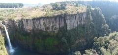 Mpumalanga waterfall