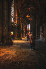 Reassure me (Fan.D & Dav.C Photgraphy) Tags: cathédrale metz france church streetcolor streeturbainphotography streetphotographycolour religion architecture