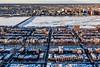 Boston Winter Cityscape ((Jessica)) Tags: mit cambridge frozen charlesriver commonwealthave backbay brownstones winter snow newengland massachusetts cityscape boston
