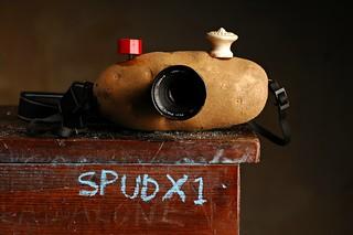 Spud X1