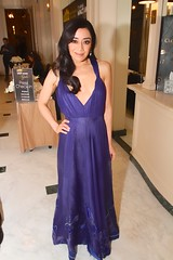 Actress Aimee Garcia