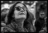 Contemplando (Montse Estaca) Tags: italia italy friuliveneziagiulia trieste eoijesúsmaestro retrato ritratto portrait bw bn bianco blanco black negro nero white mujer donna woman streetphotography