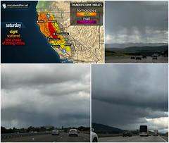 Thunderstorms Erupt Around California (3-3-2018) #68 (54StorminWillyGJ54) Tags: californiarain californiathunderstorms thunderstorm thunderstorms storms storm winter2018 march2018 weneedrain stormyweather stormchasing stormchaser tstorms stormchasers severeweather