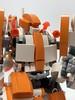 Lego Mech Army Squad 2018 Mobile Suit (d.valente74) Tags: lego mech army squad 2018 mobile suit