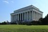 Lincoln Memorial — Washington, D.C. (Pythaglio) Tags: washington dc districtofcolumbia lincolnmemorial 1914 1922 classicalrevival