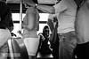 Shocked rider (wanderandclick) Tags: tram fujifilmx women lisbon street men x100f city fujifilm blackandwhite travel holiday portugal handbag passenger bag contrast fujifilmacros monochrome lisboa acros woman mono streetphotography shock streetphoto europe fujifilmx100f transport pt