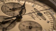 Zeppelin Watch (insepption) Tags: makro uhr nikon sigma105mm watch zeppelin macro