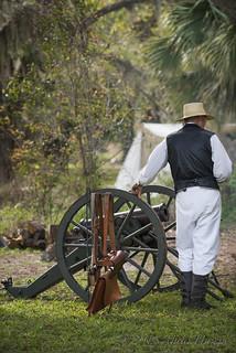 Canon Artillery