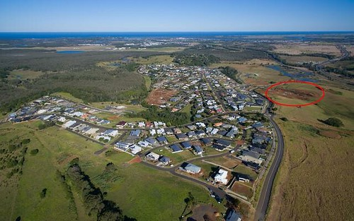 Lot 497, 0 Farrelly Avenue (Stage 10a), Cumbalum NSW