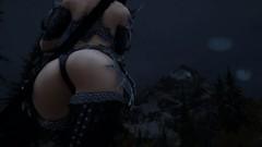 Skyrim (YourOrdinaryChairMan) Tags: skyrim ass nsfw videogames