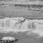 Vatnsleysufoss (Faxi) waterfall thumbnail
