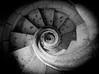 Follow me down (ross_123) Tags: barcelona spain fujinon fuji x series 14mm xf14 xf14mm wide angle sagrada da familia xt10 staircase winding stairwell lines