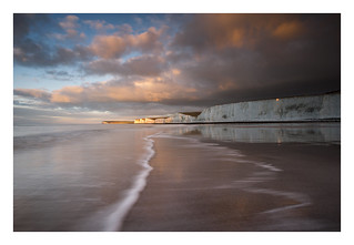 Birling Gap - February 4th