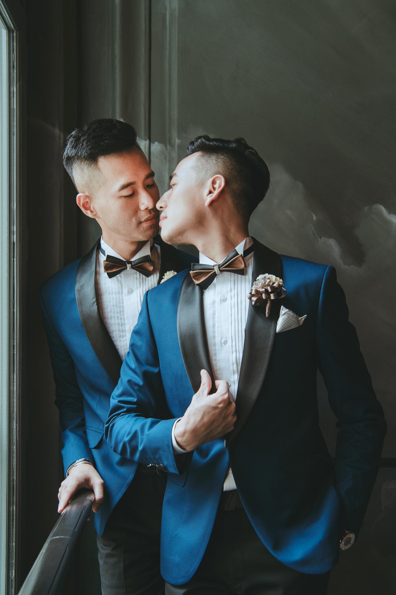 自助婚紗, 東法, Donfer, EASTERN WEDDING, 巴黎婚紗, 同志婚紗, 藝術婚紗, Donfer Photography, 婚紗影像