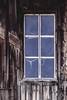 Barn Window - HWW! (suzanne~) Tags: klosterreutberg window barn outdoor wood cobweb
